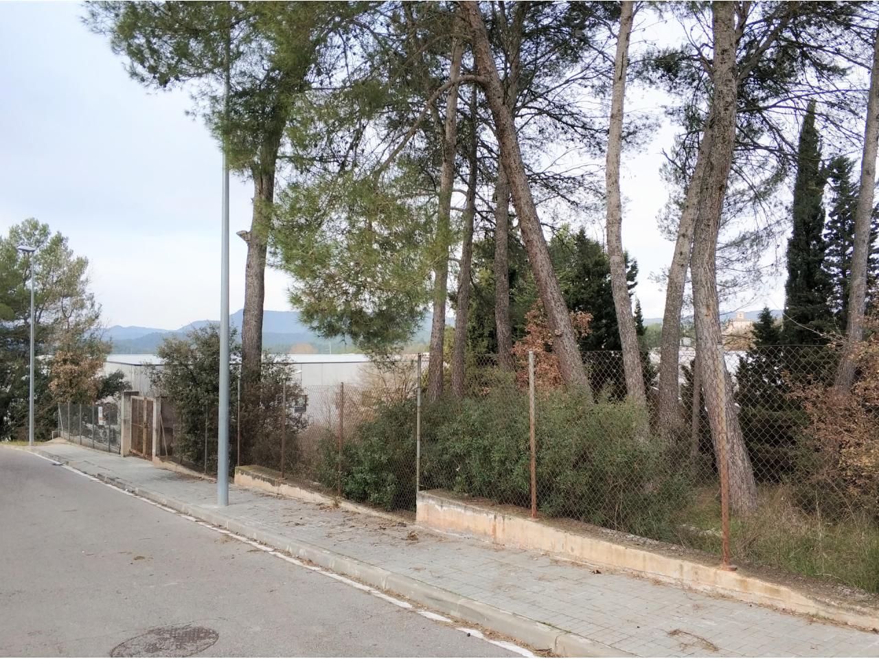 Terreno en SALELLES (Sant Salvador de Guardiola)
