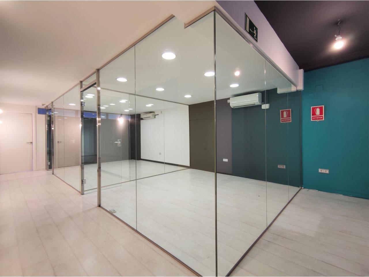 Oficina en EDIFICI CATALÒNIA (Manresa)