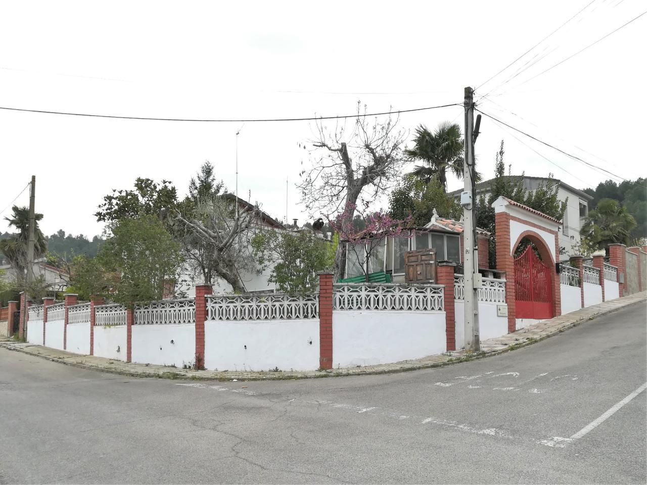 Casa en EL CALVET (Sant Salvador de Guardiola)