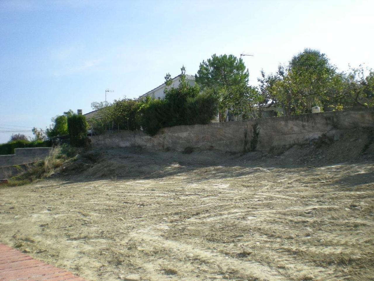 Terreno en URB. MAS PLANOI