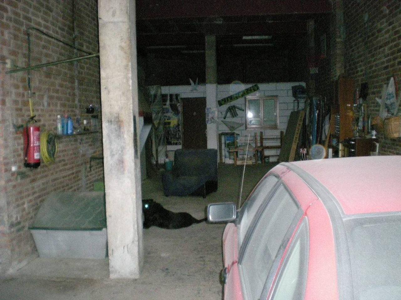 Parking en ZONA CAMP DE FUTBOL