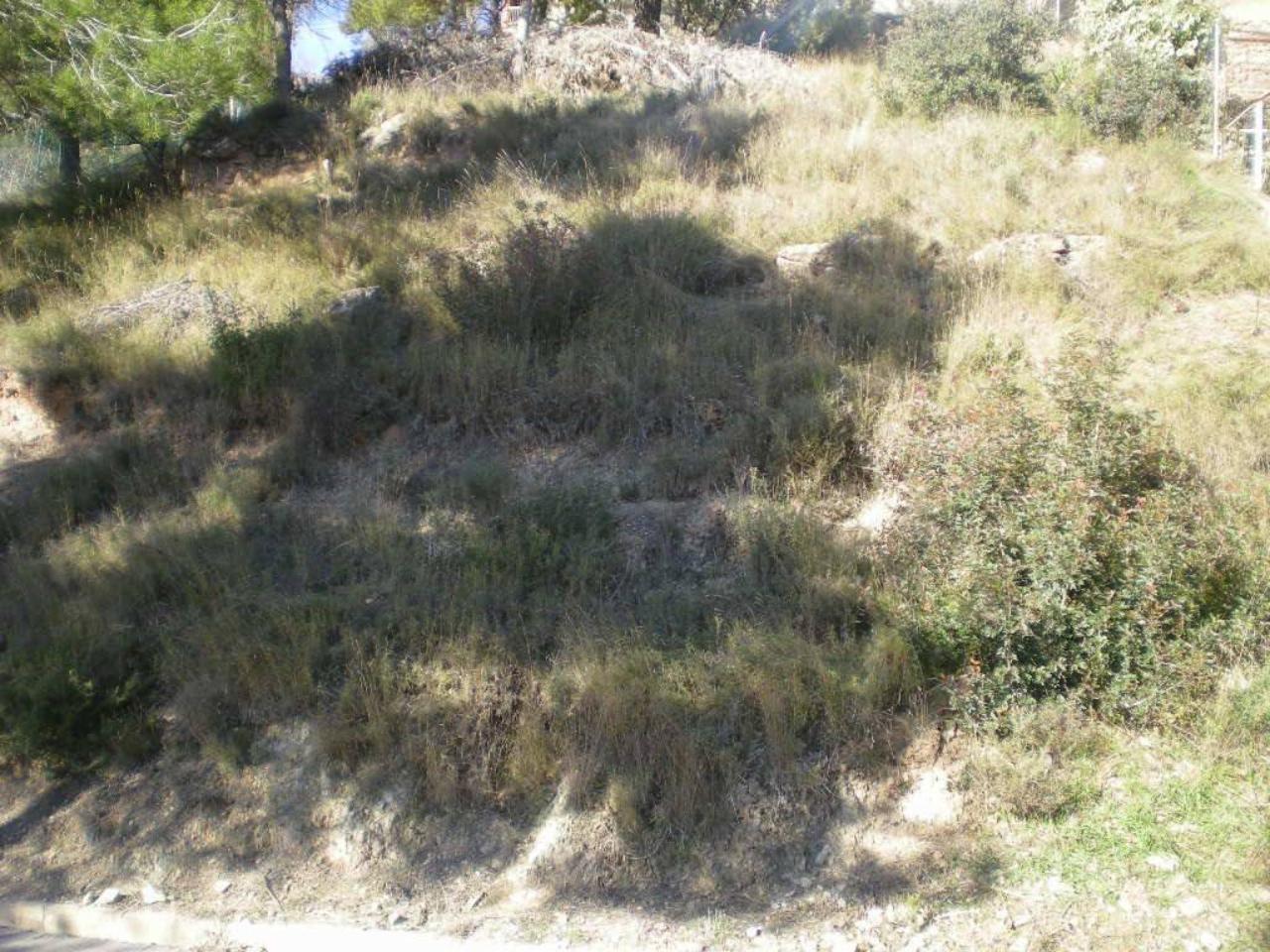 Terreno en EL SERRAT