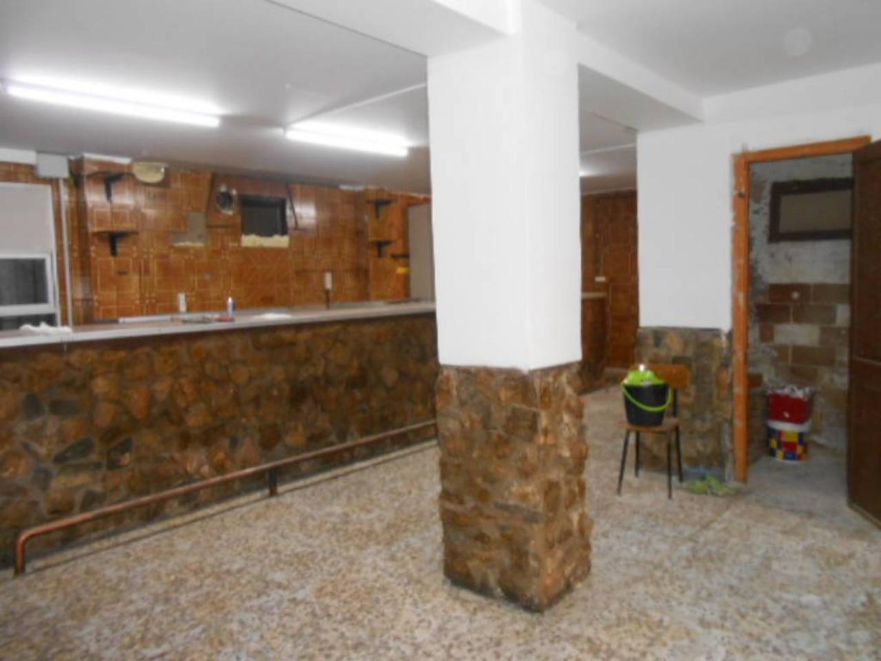Local en ZONA AMBULATORIO