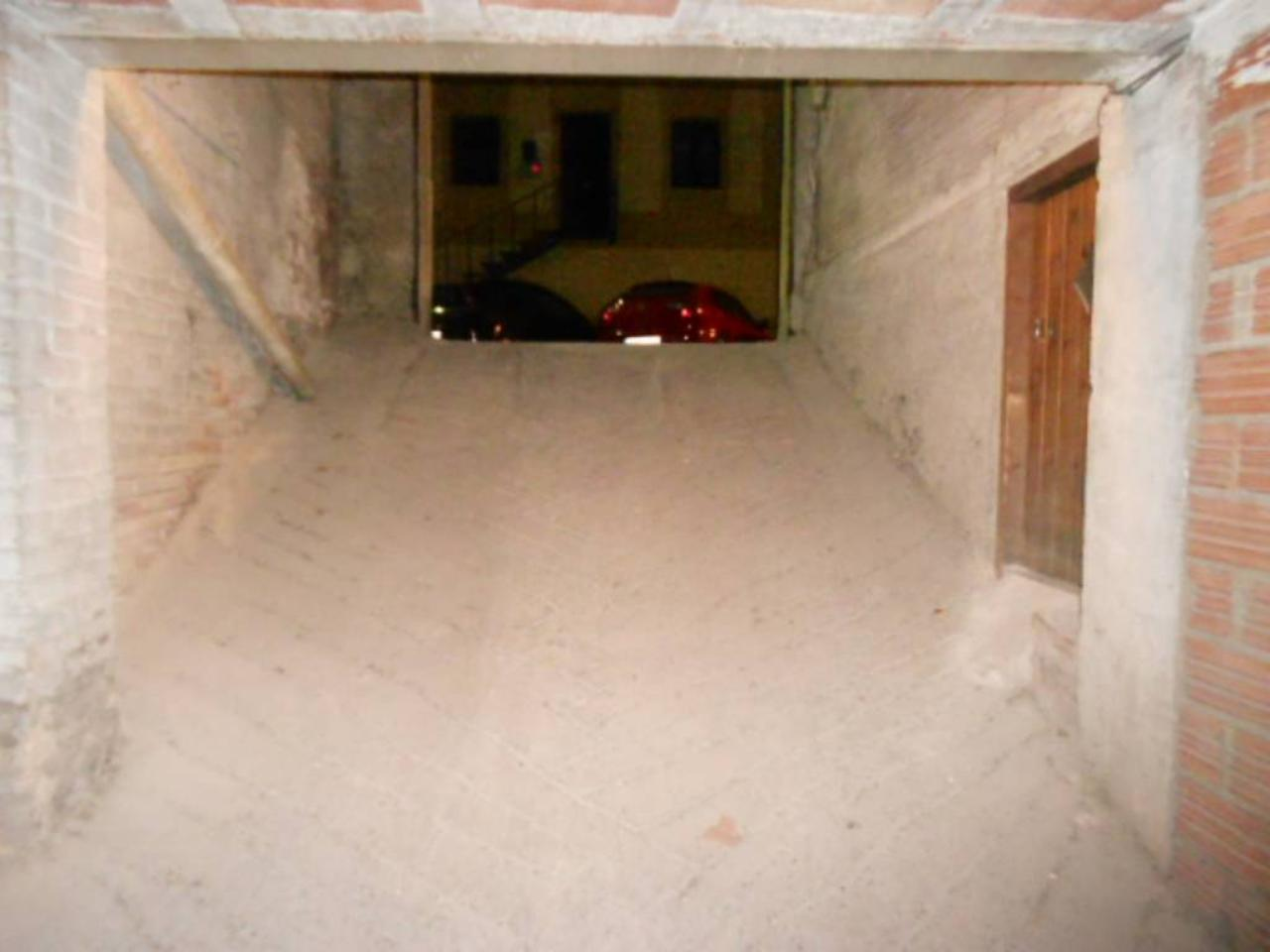 Parking en ZONA POBLE NOU