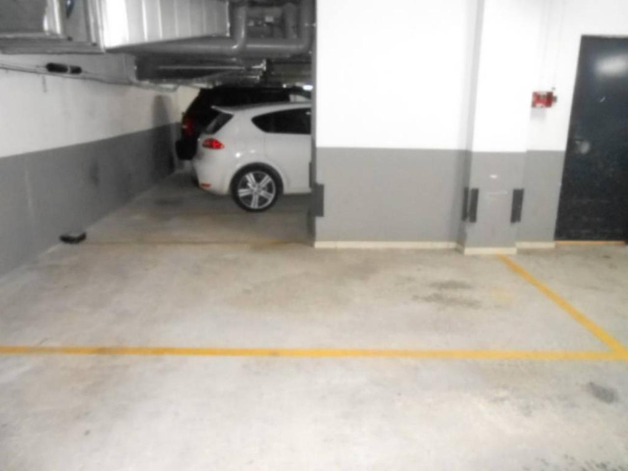 Parking en ZONA FRANCESC MACIA