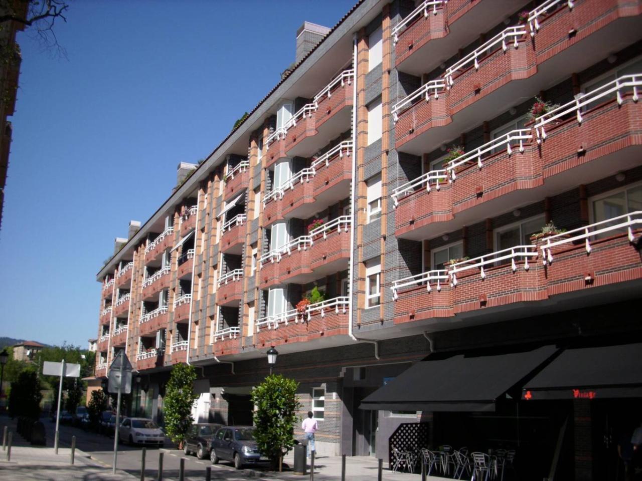 Inmobiliaria larrea piso de nueva construcci n en venta en muy c ntrico por 000207 - Pisos de nueva construccion ...