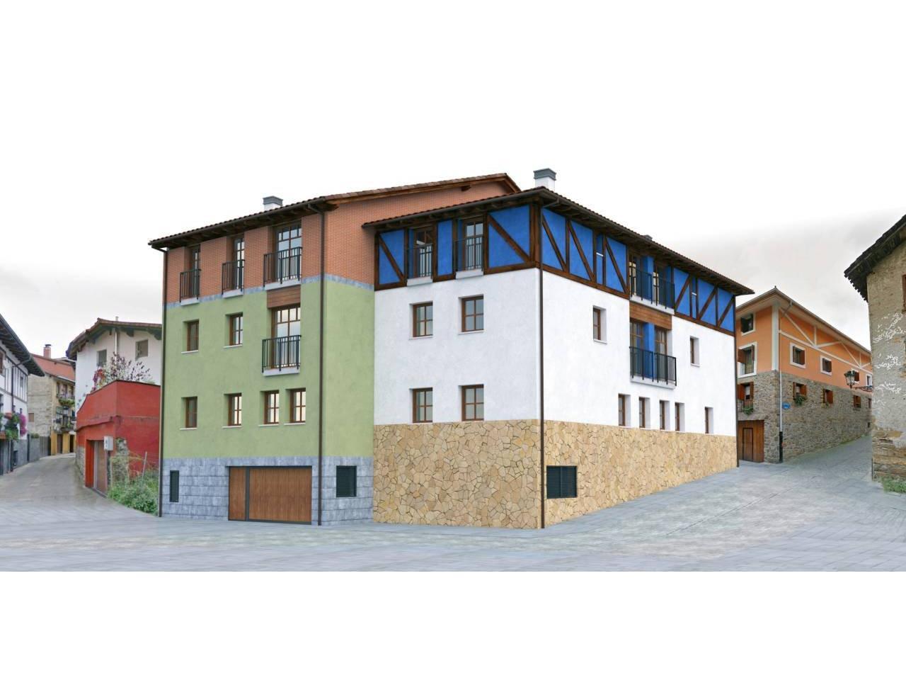 Inmobiliaria larrea piso de nueva construcci n en venta en c ntrico por 000817 - Pisos de nueva construccion ...
