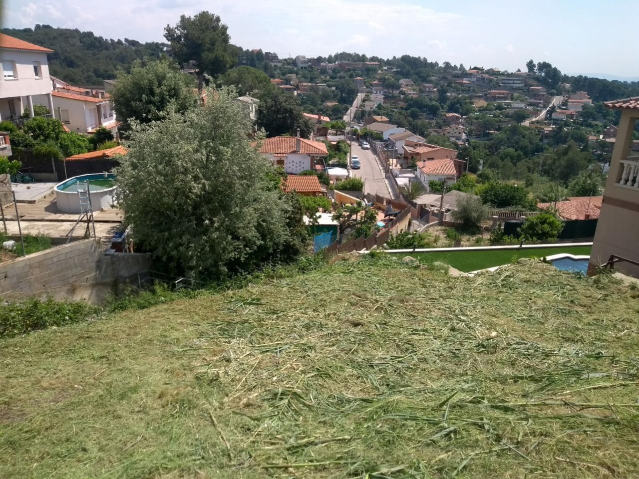 RUBI - Sant Muç-Castellnou-Can Mir
