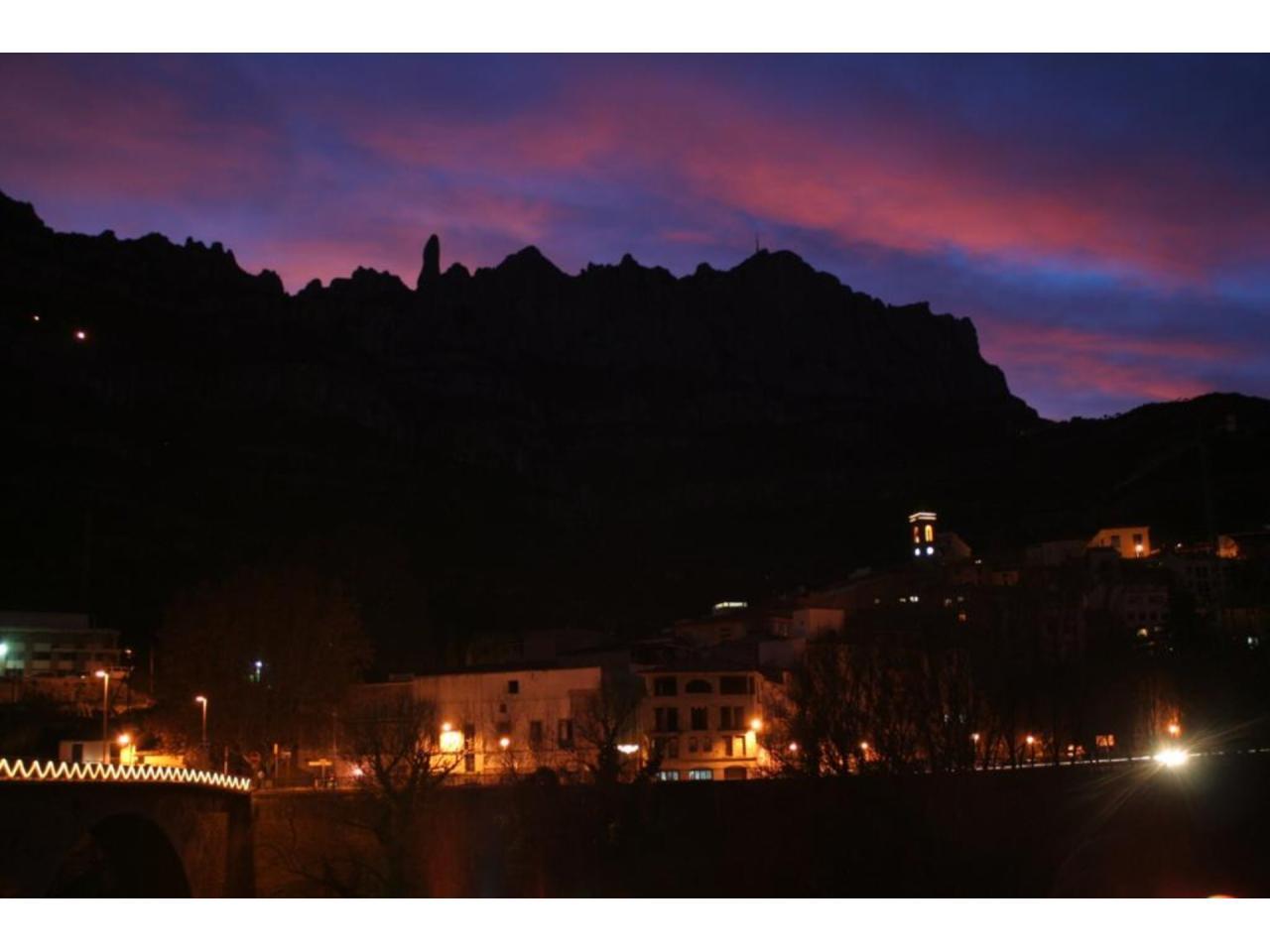 MONISTROL DE MONTSERRAT - Monistrol de Montserrat