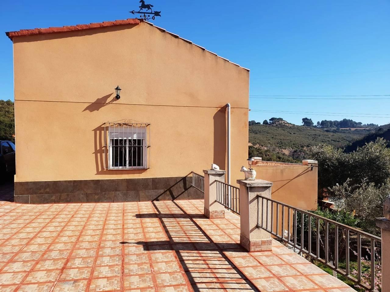 CASTELLBISBAL - Castellbisbal