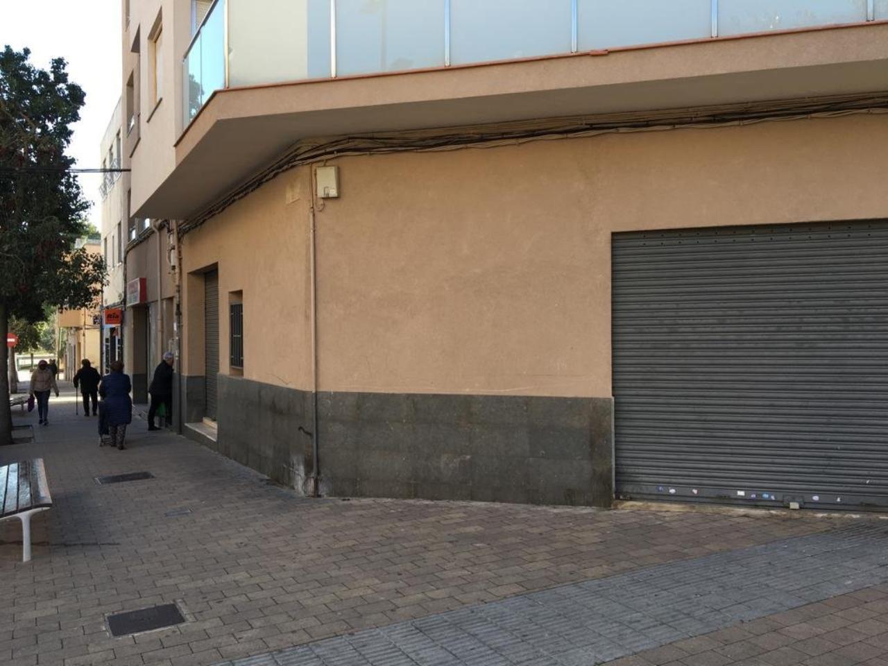 Local en alquiler en Ca n´Anglada(08222)