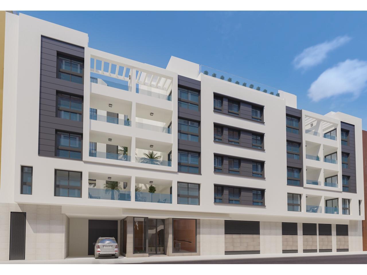 Dhs inmobiliaria piso de nueva construcci n en venta en ensanche centro puerto 29002 por 292 - Pisos de nueva construccion ...