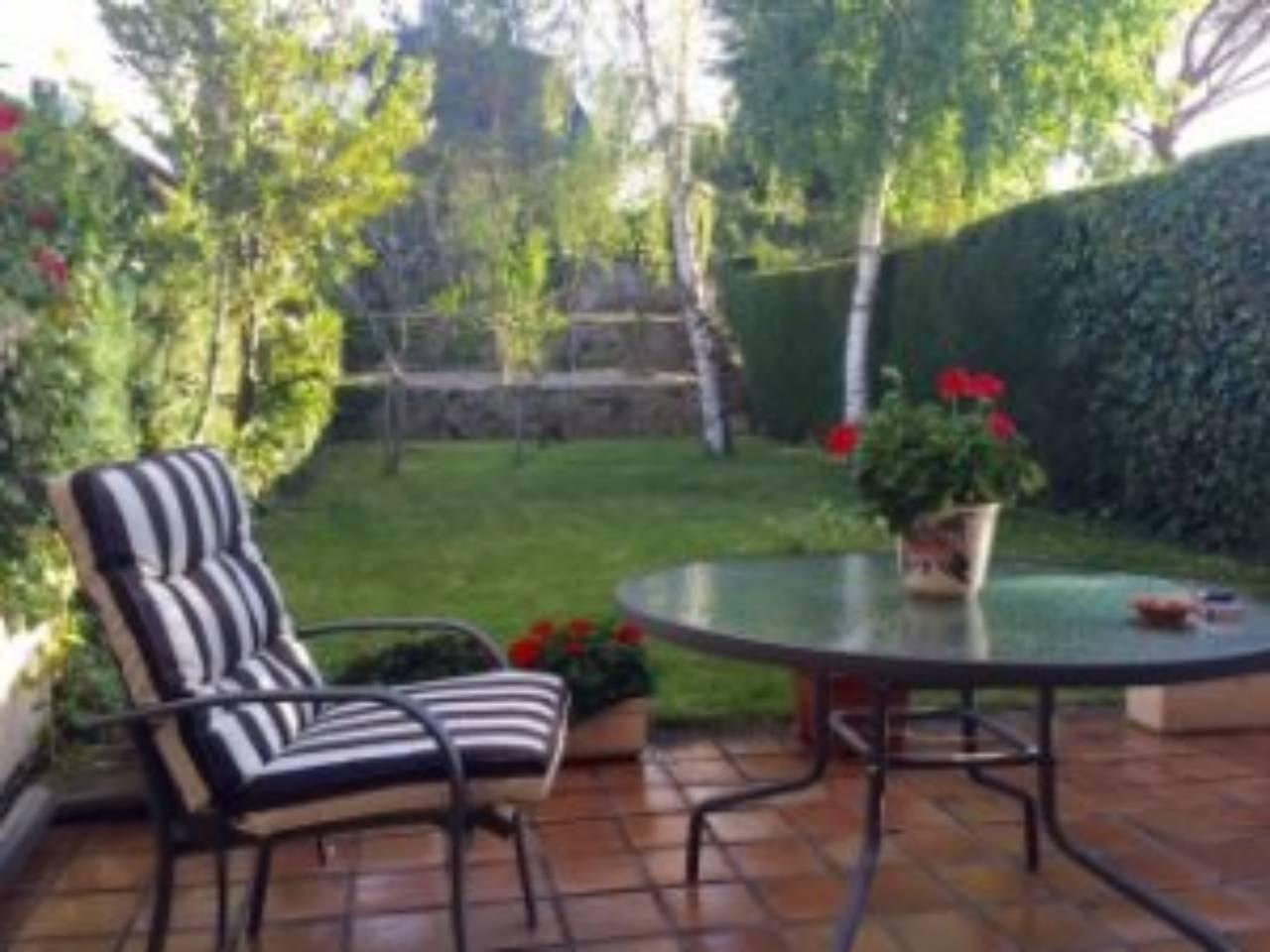 Casa en venta con 180 m2, 4 dormitorios  en El Boalo