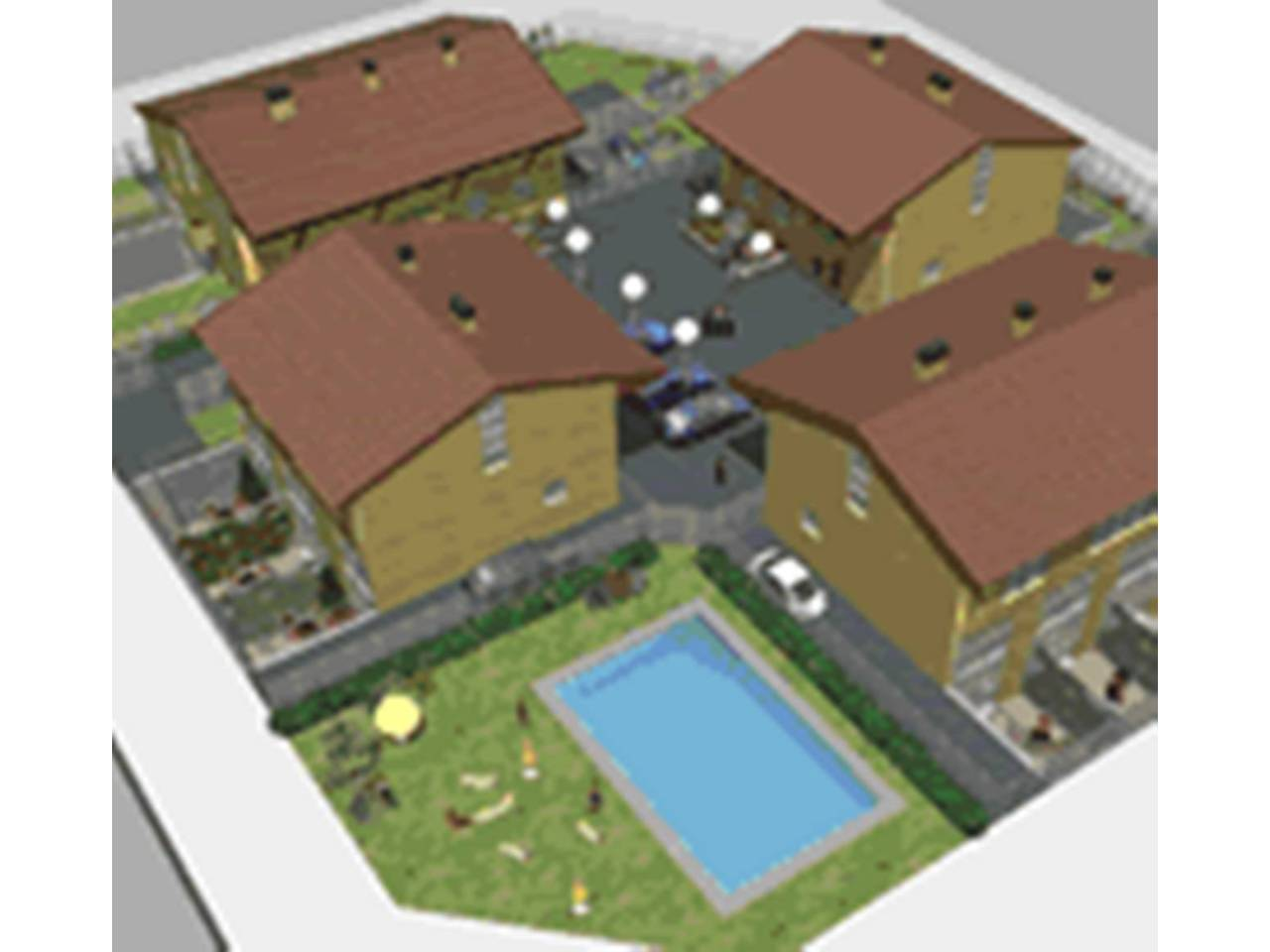 Terreno en venta con 3494 m2,  en Gimileo