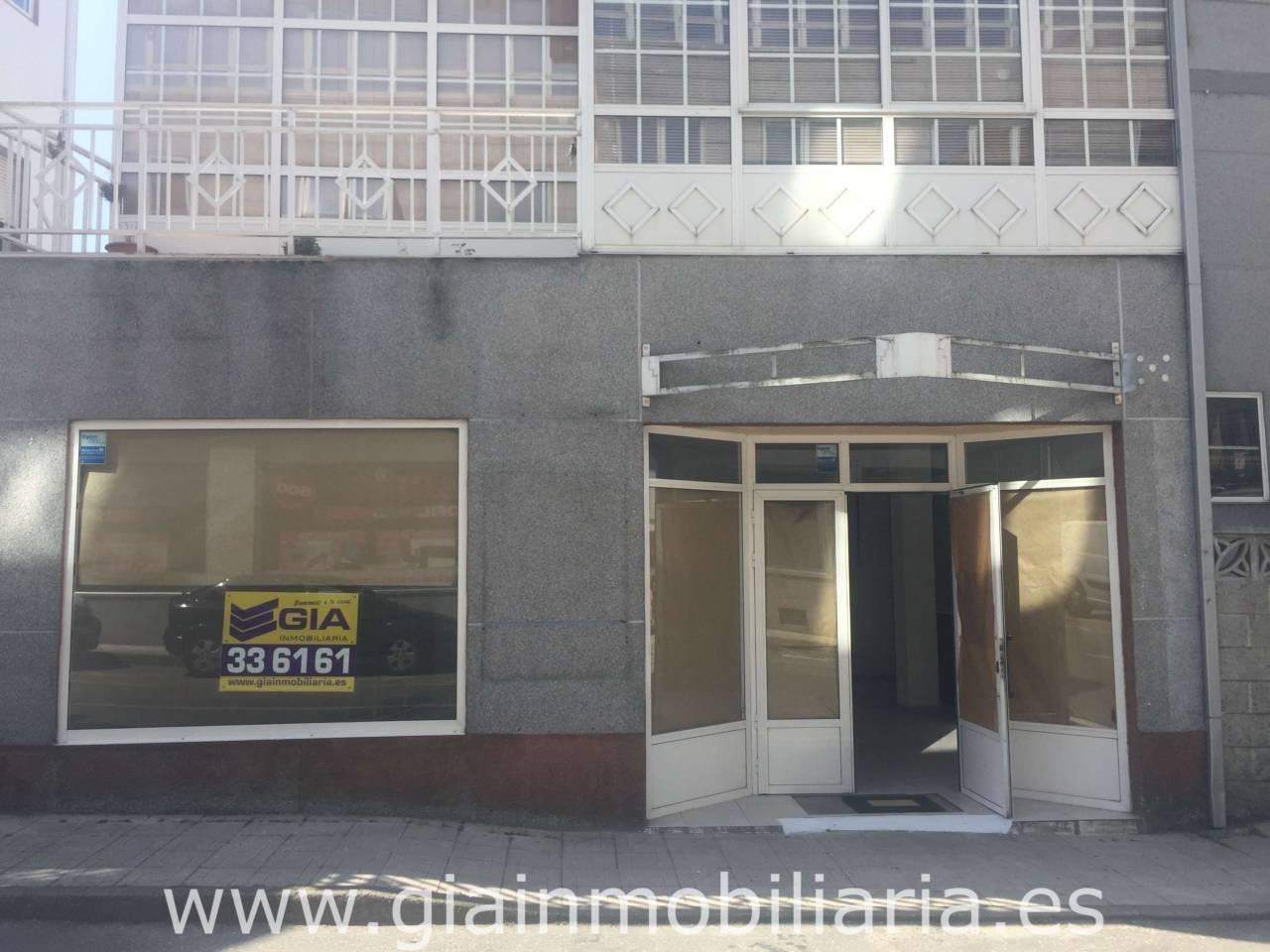 Local en alquiler con 70 m2,  en O Porriño