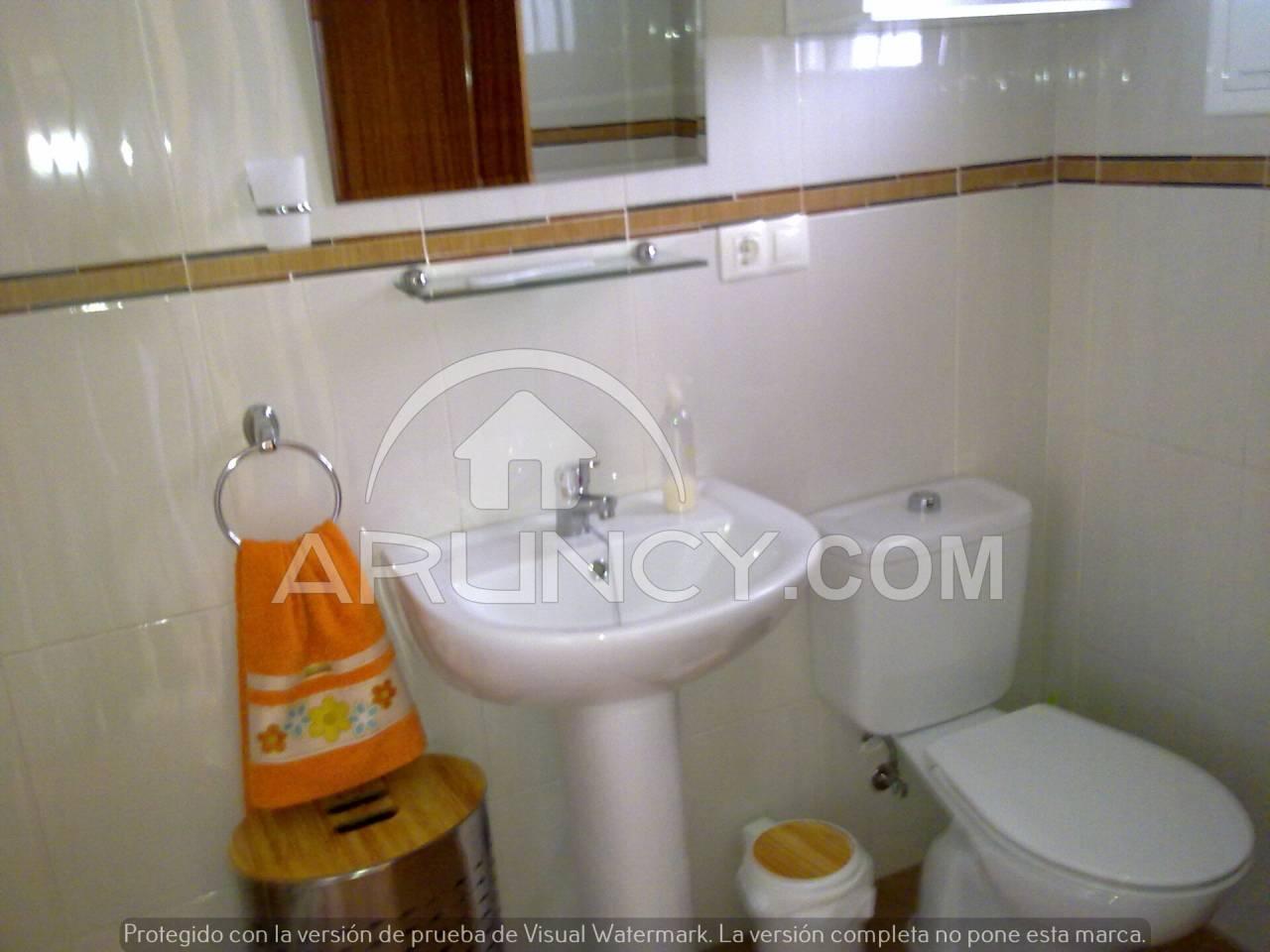 Piso en alquiler con 40 m2, 1 dormitorios  en Alcalá de Guadaíra, CUES