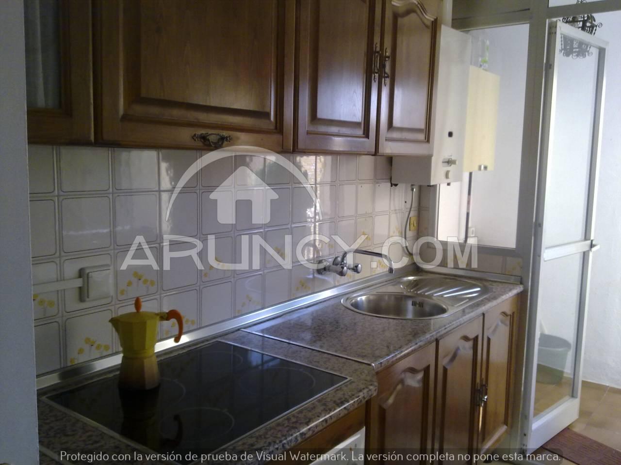 Piso en alquiler con 95 m2, 3 dormitorios  en Alcalá de Guadaíra, PLAZ