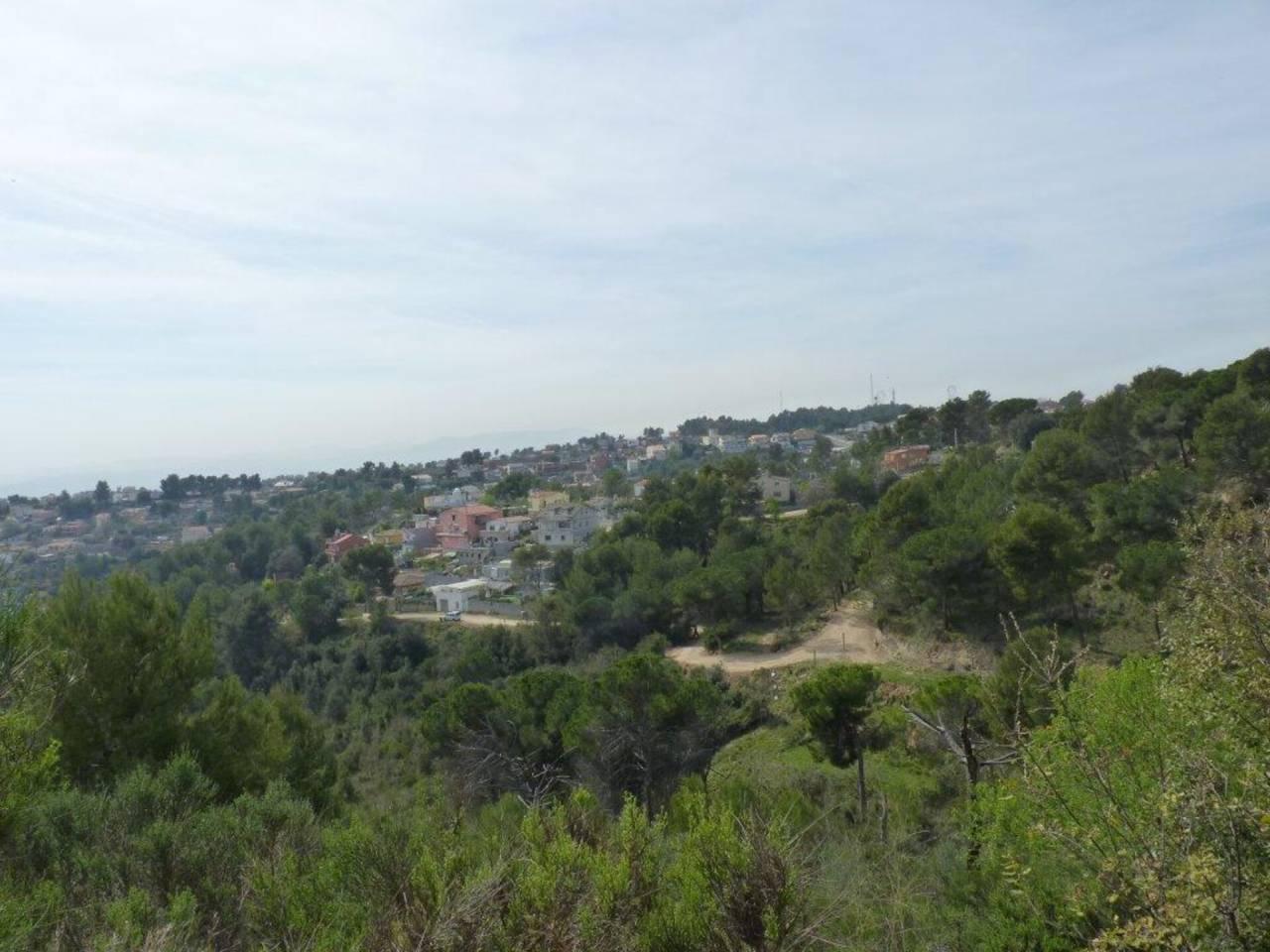 Terreno en venta en Les Martines-Can Palet de Vista Alegre