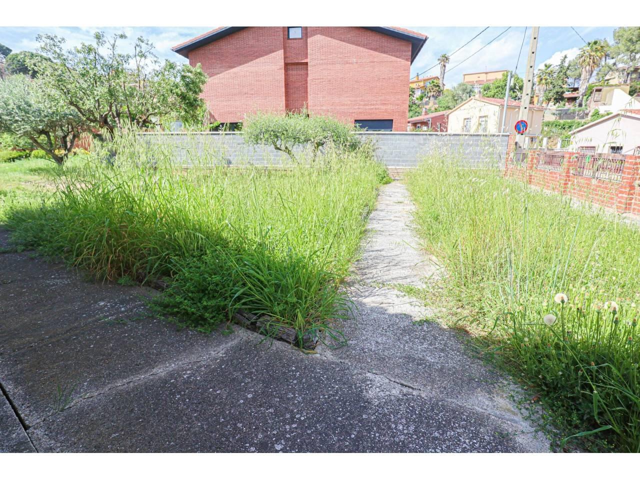 Terreny en venda en Viladecavalls