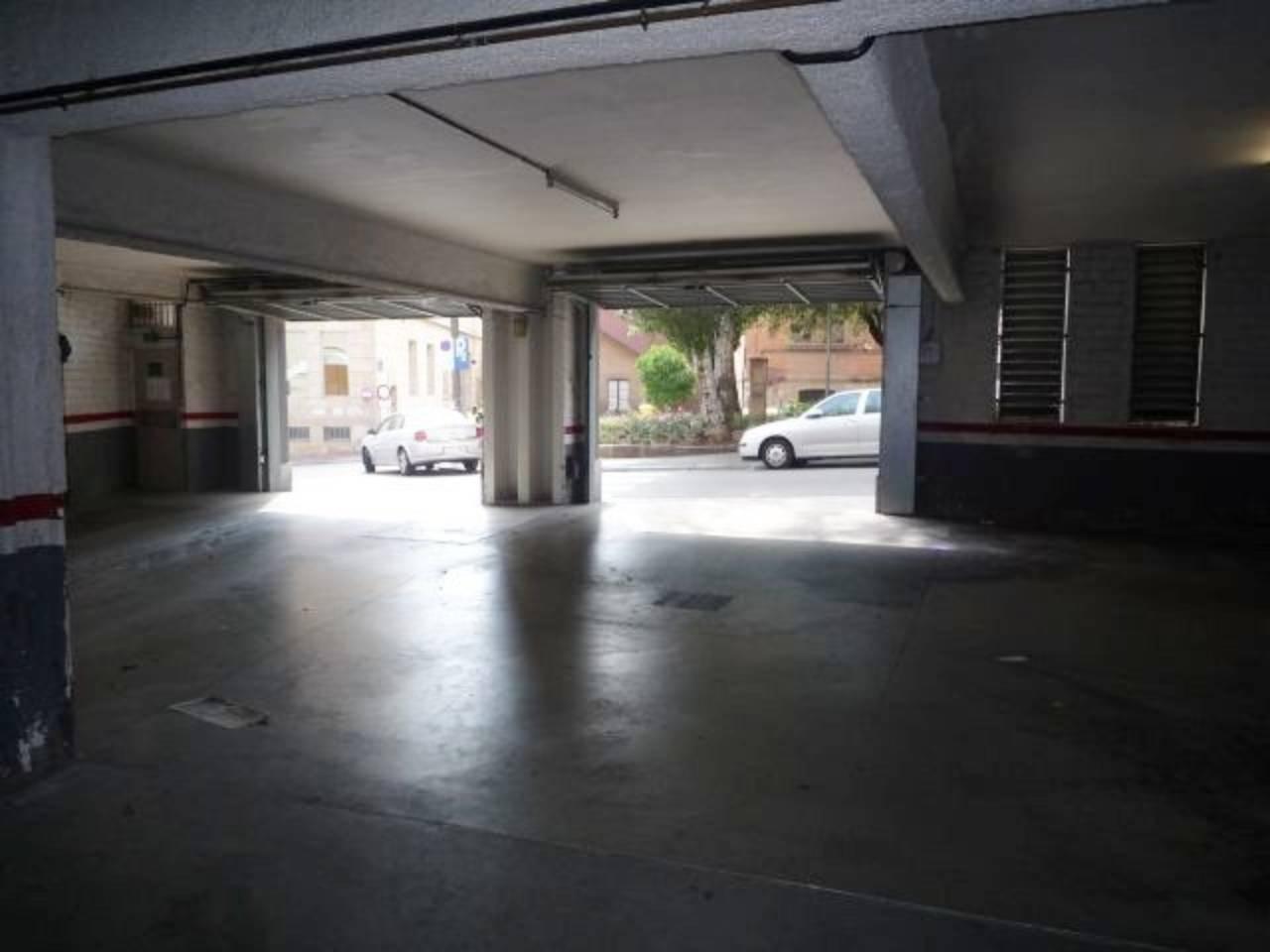 Parking de lloguer Centre