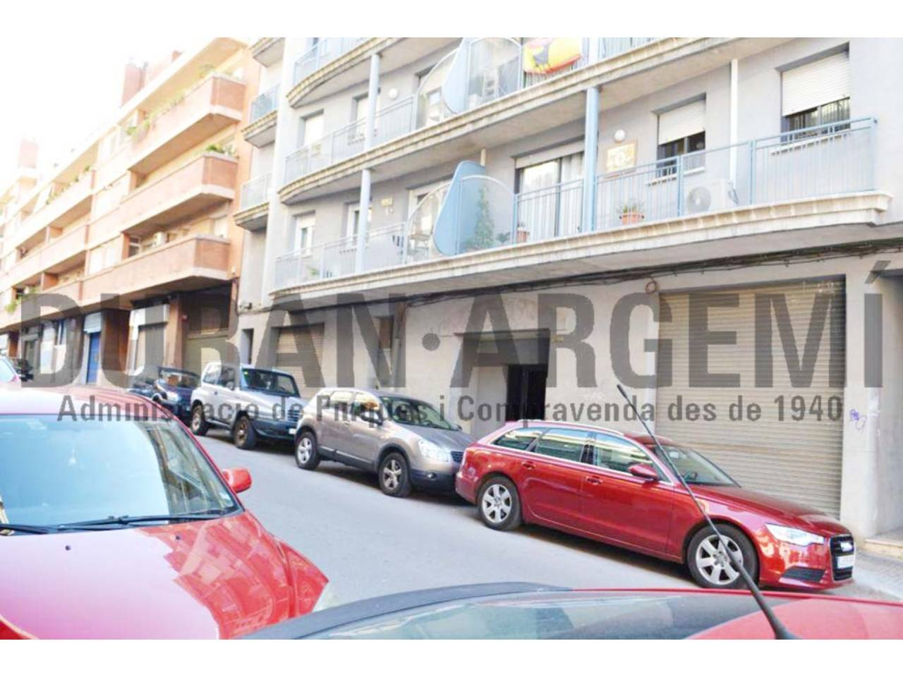 Local en venda a Poble Nou-Zona Olímpica