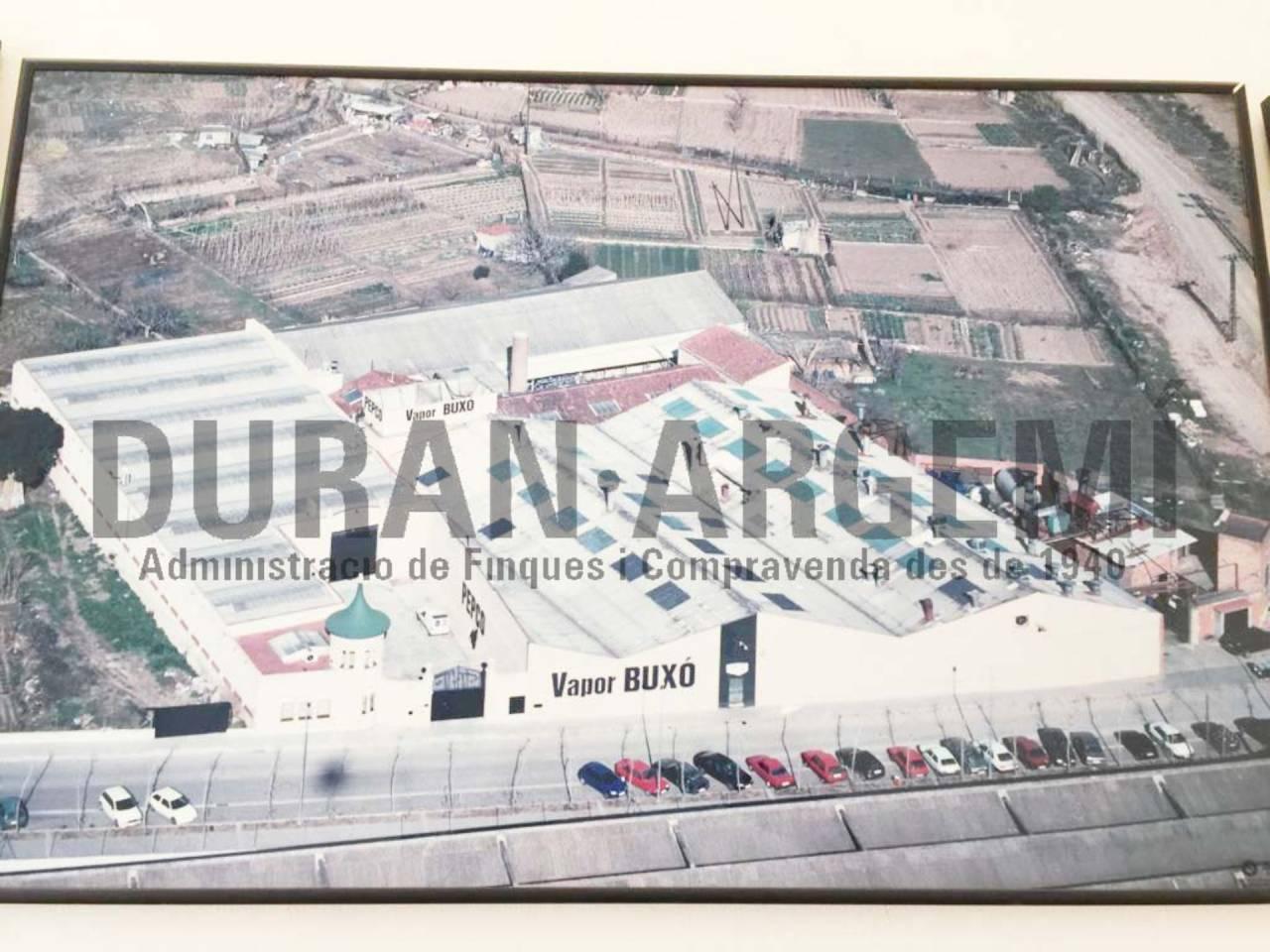 Nau industrial en venda a Torre-romeu