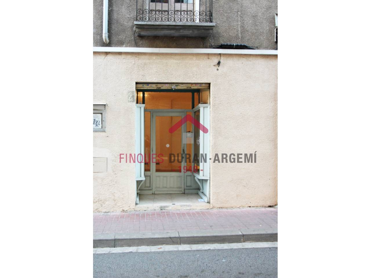 Local comercial de lloguer al Centre de Sabadell