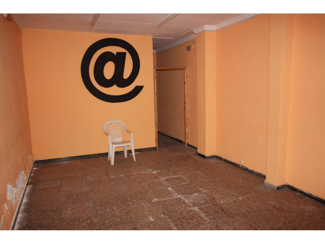 Local comercial en venda Sant Pere Nord