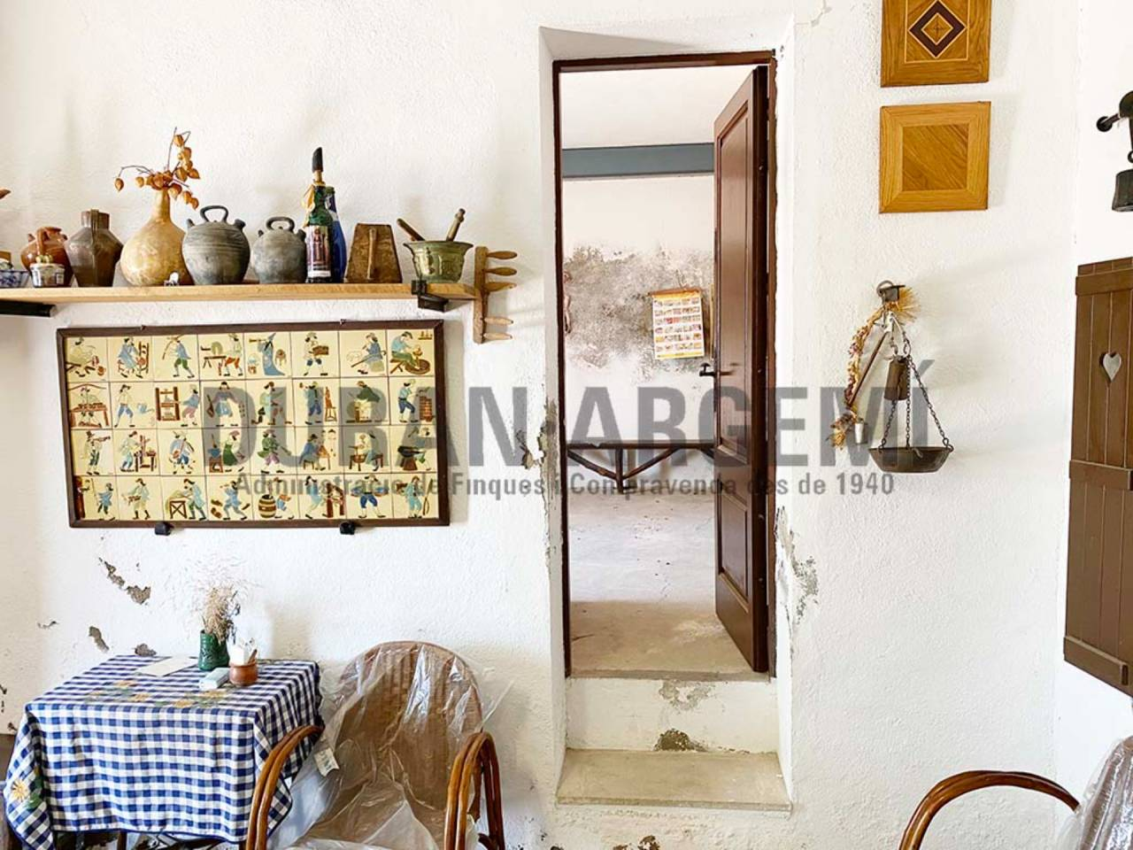 Cases en venda a Castellbisbal