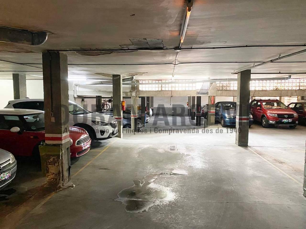 Parking en venta en Escuelas