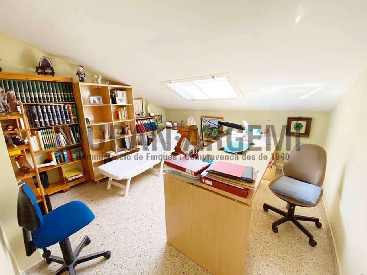 Casa en venda a Sant Fost de Campsentelles