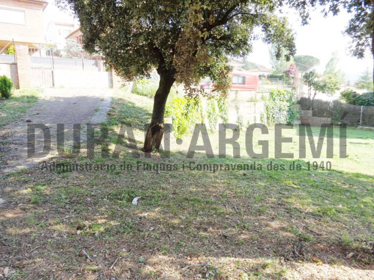 Terreno en venta en Vacarisses - c/ Josep Carner 26