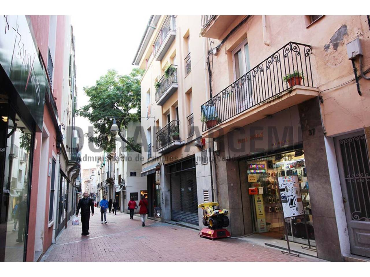 Edifici en venda en Centre - Especial Inversors