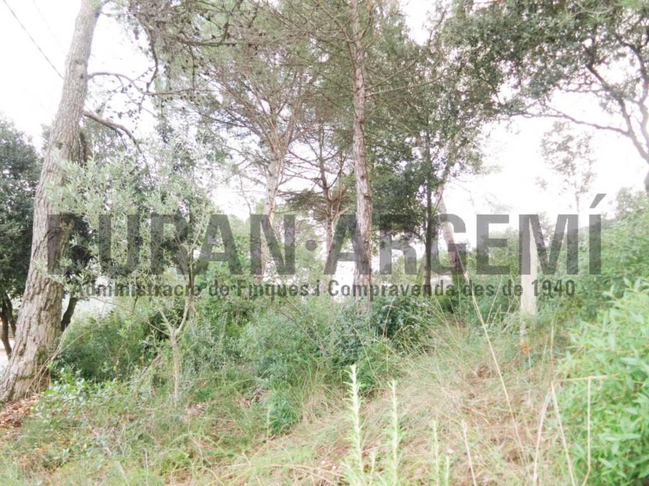 Terreny en venda en Vacarisses