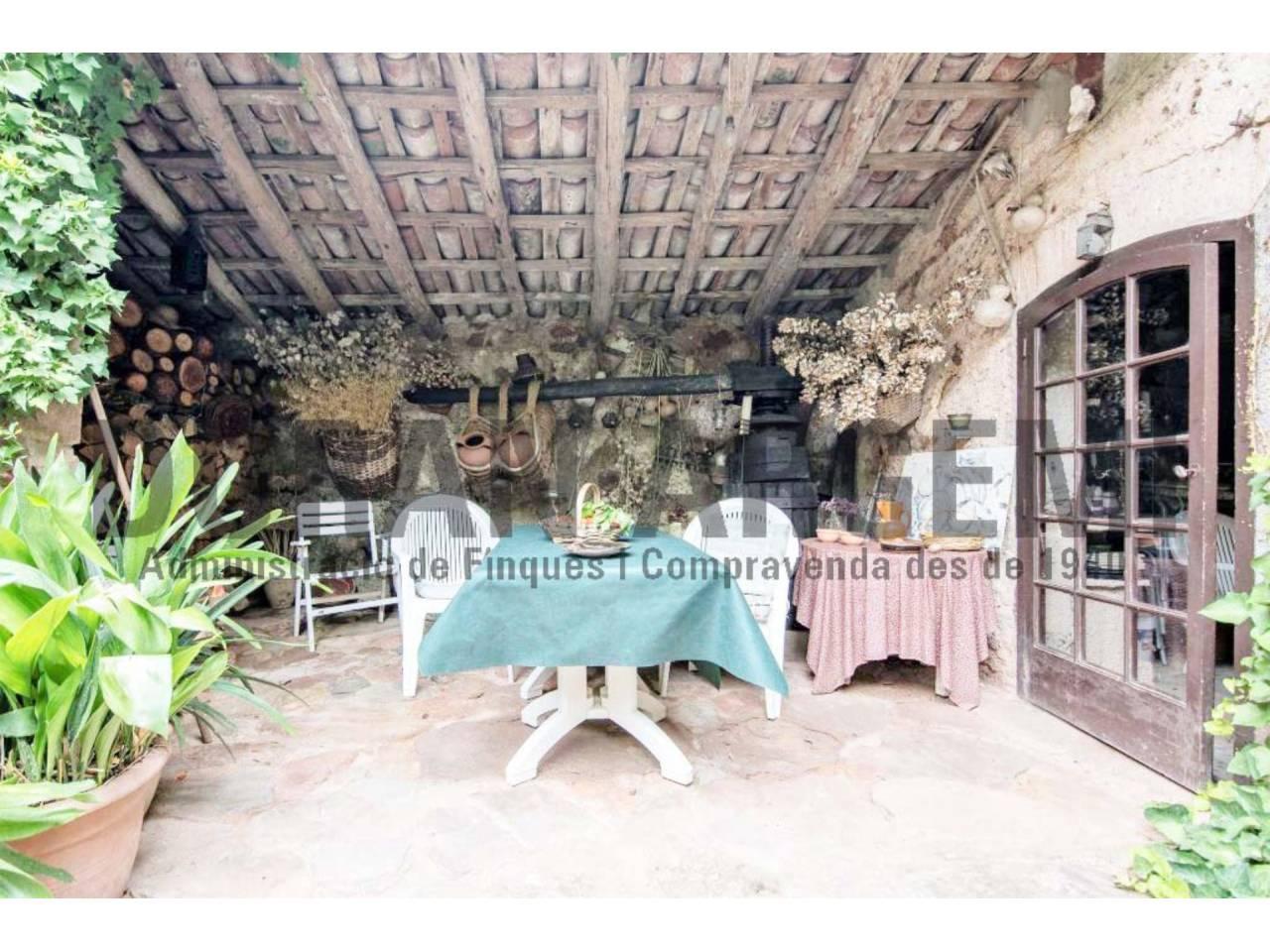 Casa en venda en Rellinars