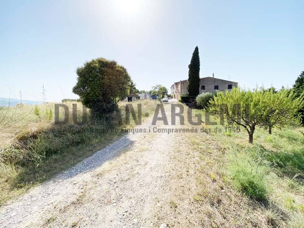 Terreny en venda en Castellbisbal