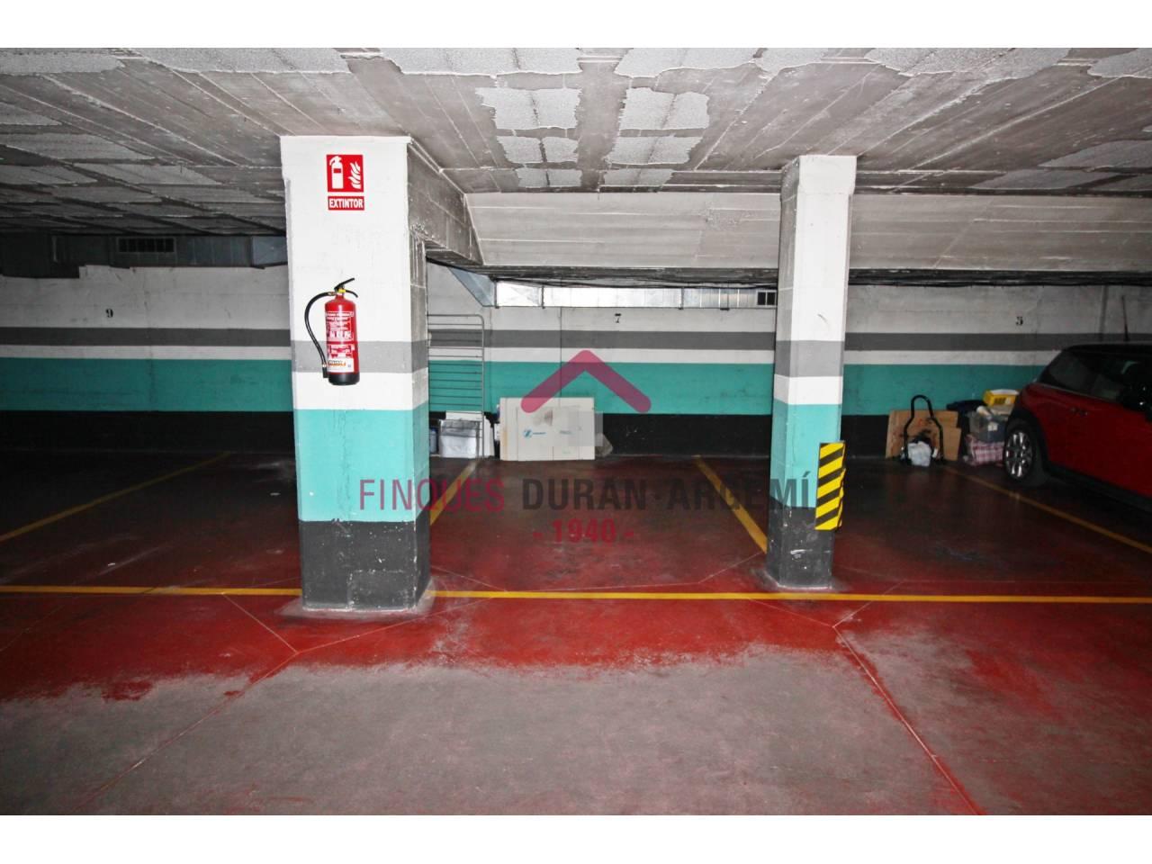 Parking en venta en Centro