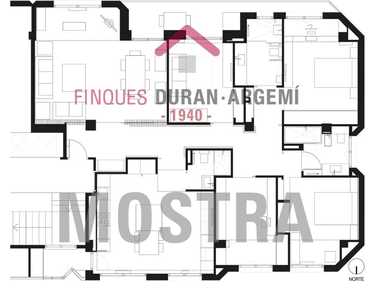 Casa en venta en Sant Muç-Castellnou-Can Mir