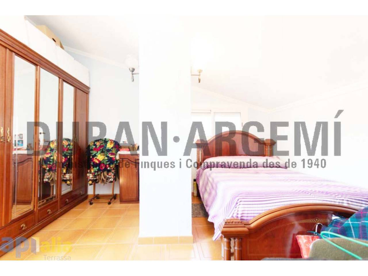 Casa en venda en Sentmenat