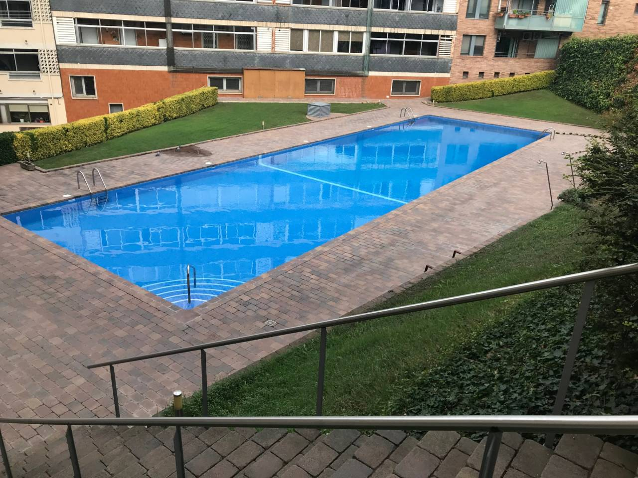Flat for sale in Font Verda