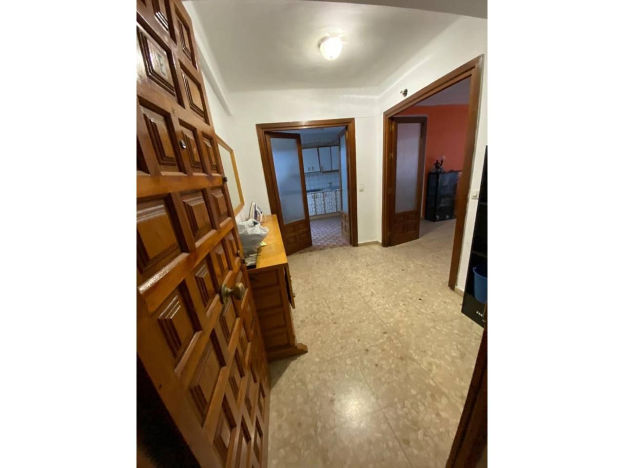 Piso en venta en Estepona en Casco Antiguo, Calle: San Roque