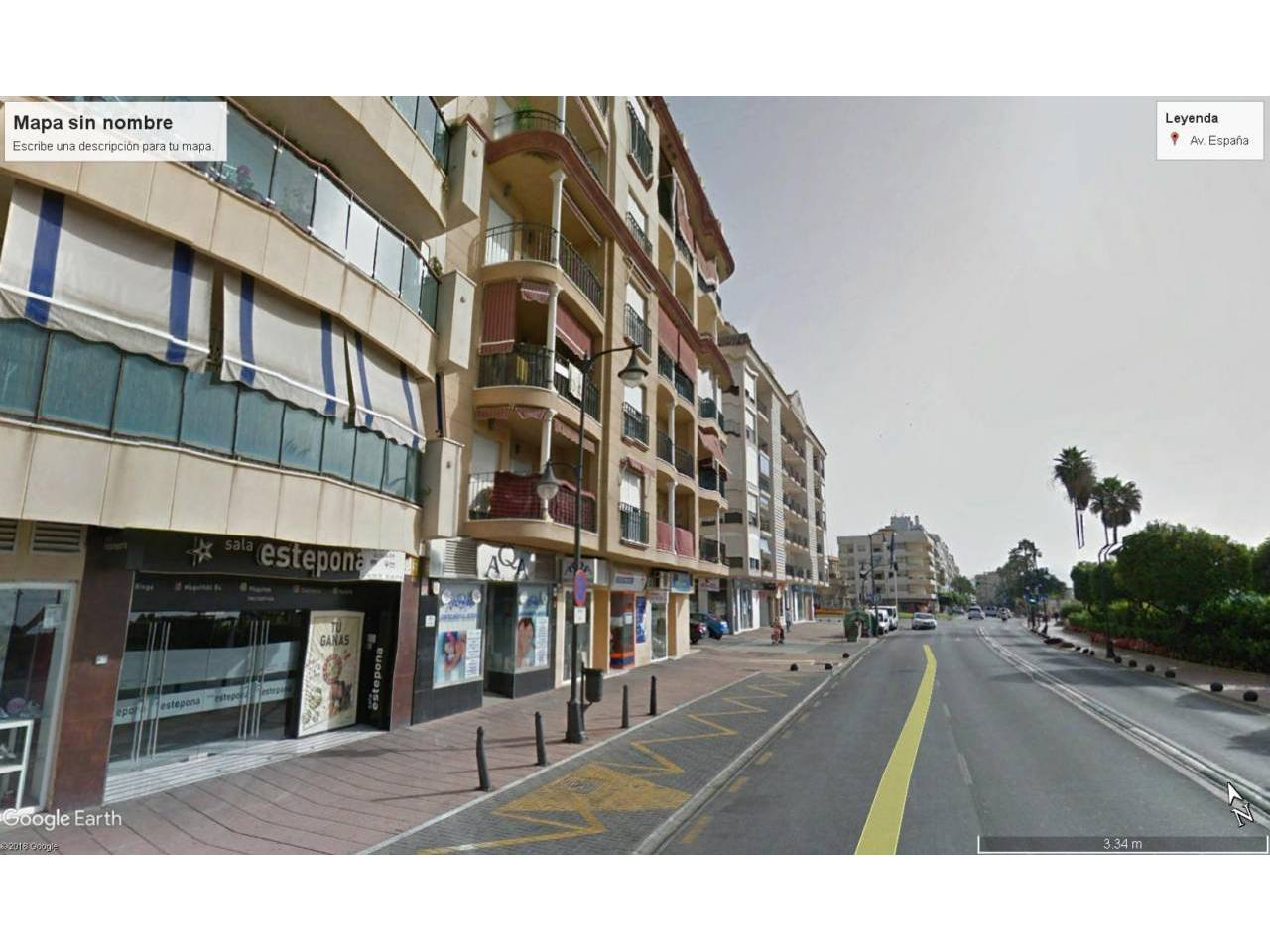 Local en venta en Estepona en Avenida: españa