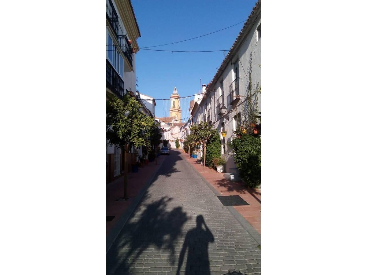Casa en venta en Estepona en Calle: Pozo de los palos