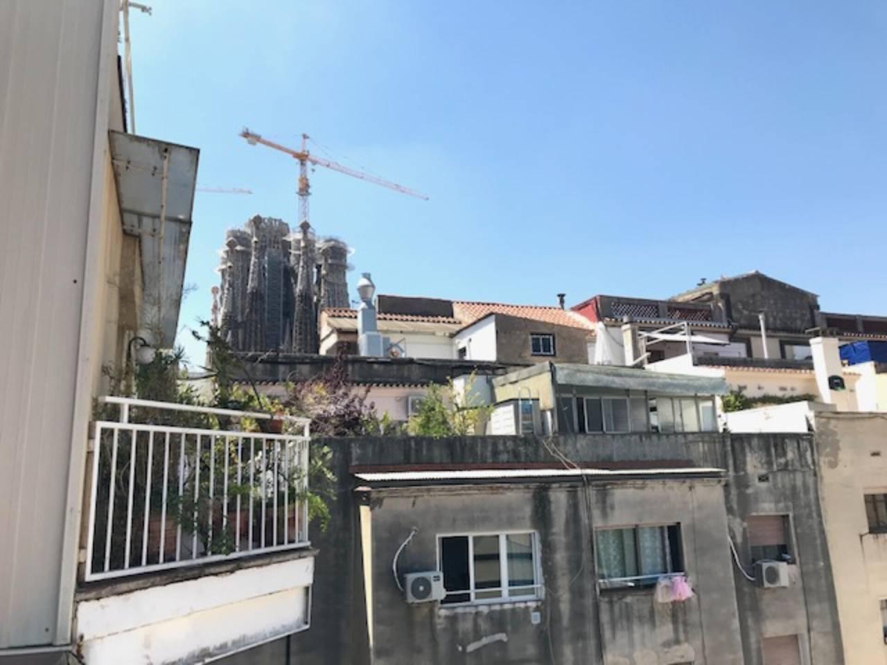 Ático en venta La Sagrada Família (Barcelona Capital)
