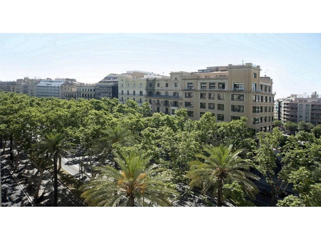 Piso en venta Sant Gervasi-Galvany (Barcelona Capital)