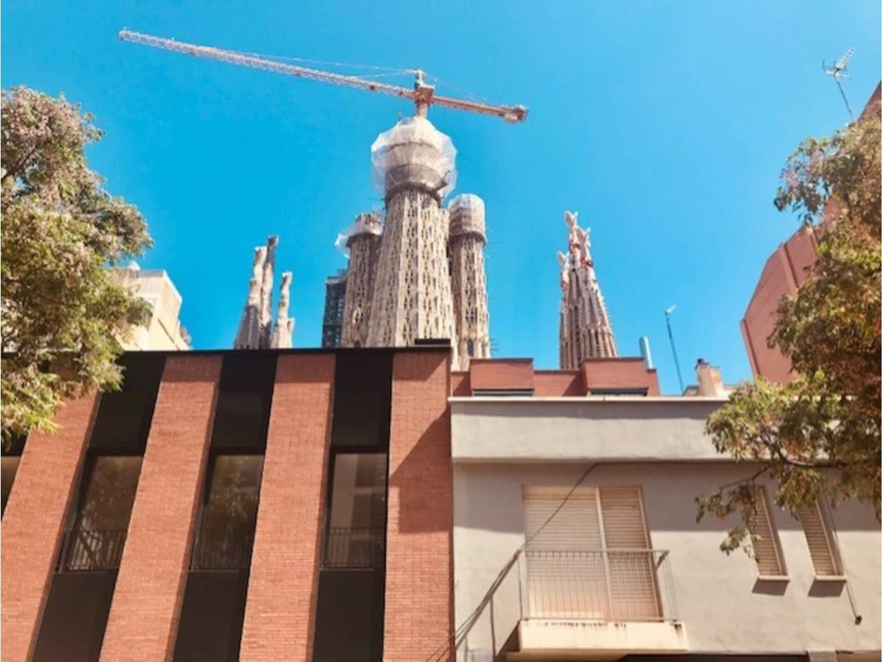 Piso en venta La Sagrada Família (Barcelona Capital)