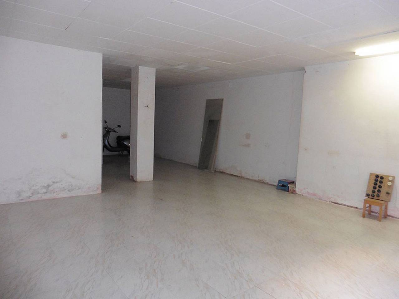 Local comercial en venta Nou Barris (Barcelona Capital)