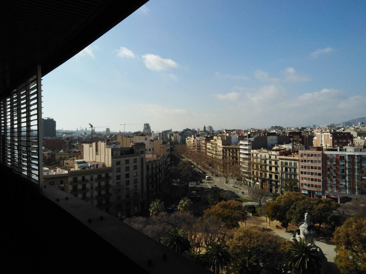 Pis en venda La Dreta de l'Eixample (Barcelona Capital)