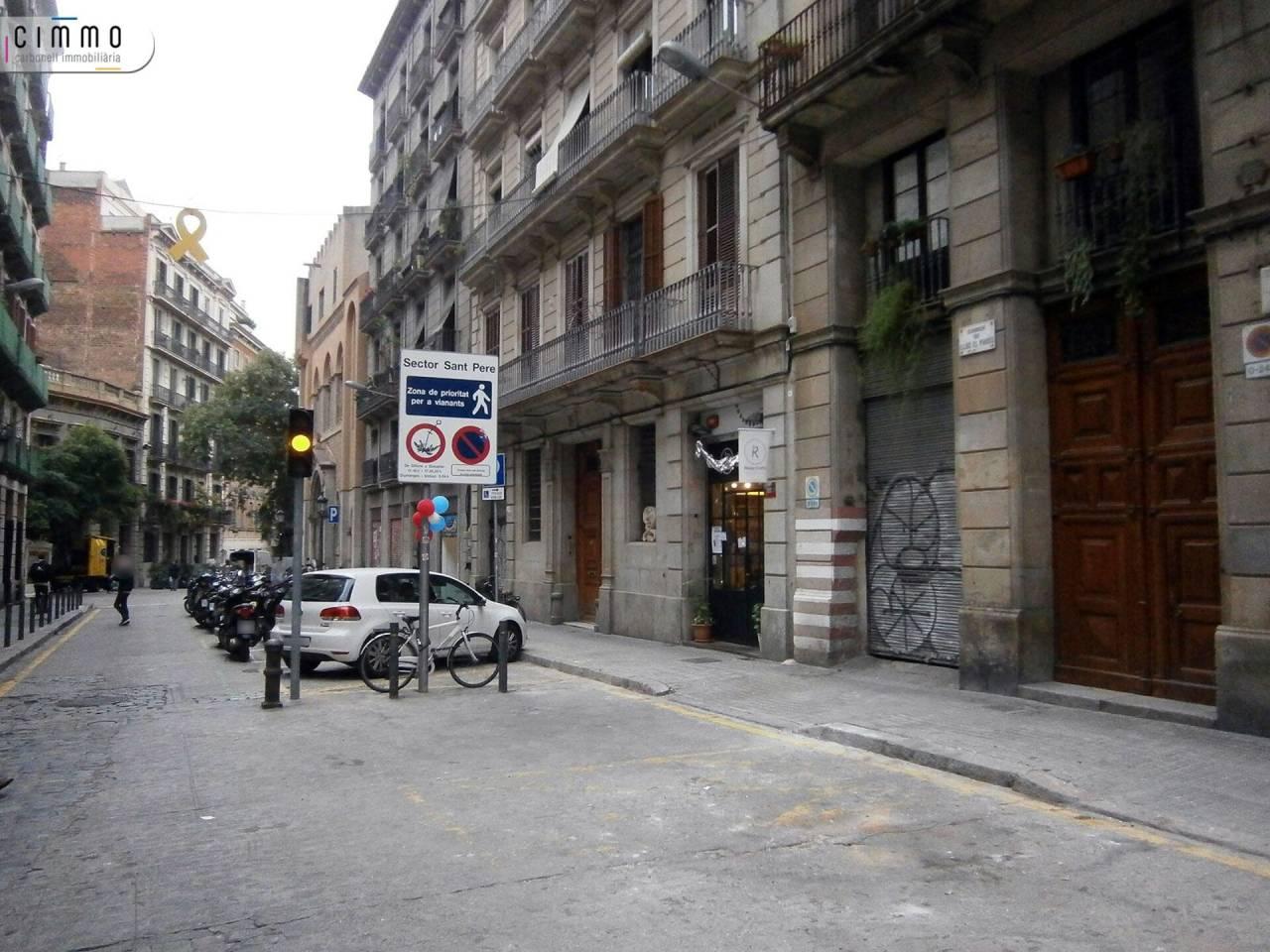 Local en alquiler Sant Pere-Santa Caterina-La Ribera (Barcelona Capital)