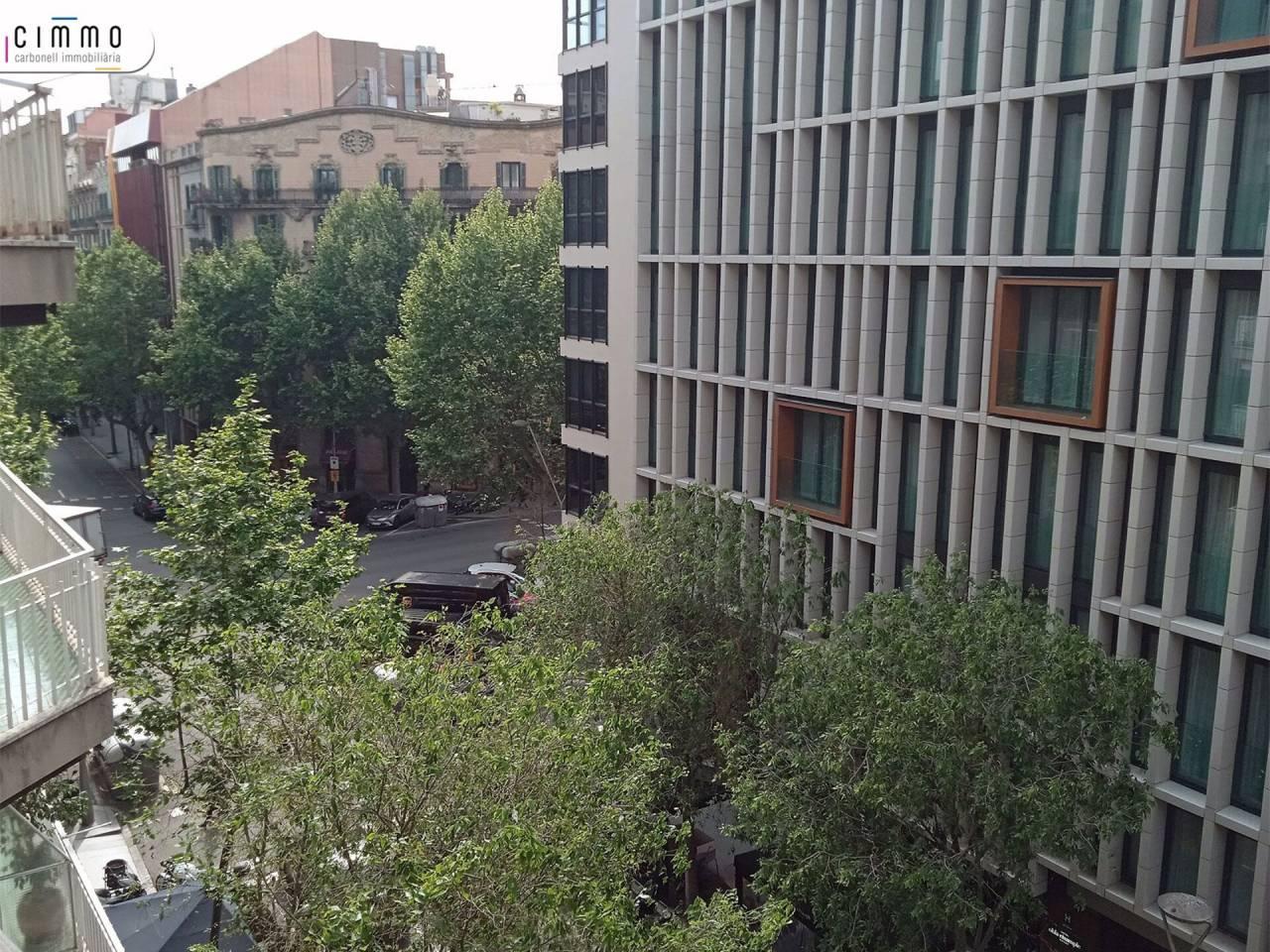 Piso en alquiler La Dreta de l'Eixample (Barcelona Capital)